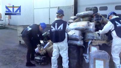 Traffico internazionale di stupefacenti: 43 arresti tra Albania ed Italia